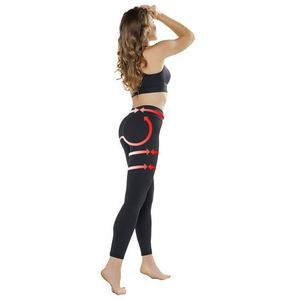 PUSH-UP LEGGINGS Anti Cellulite legginsy, 27889