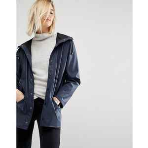 Rains waterproof jacket - navy