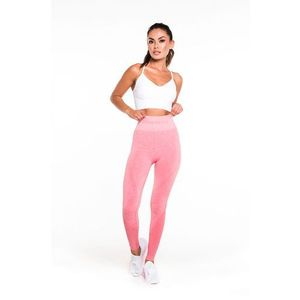Gym Hero - Legginsy Pink Light, kolor różowy