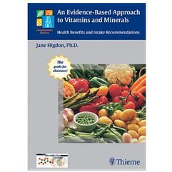 Evidence-Based Approach to Vitamins and Minerals