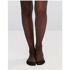 nouvelle dot tights - black marki Gipsy