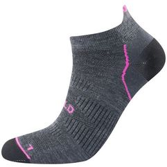 Devold skarpetki Energy Low Woman Sock Dark Grey XS 35-37
