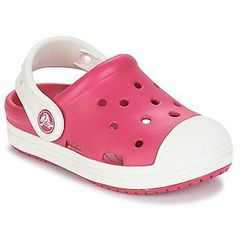 Crocs Chodaki crocs bump it clog k cpk/oys