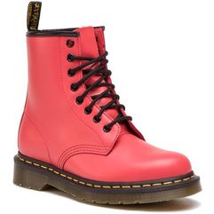 Glany - 1460 24614636 satchel red, Dr. martens, 36-40
