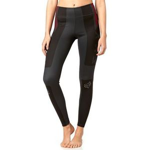 Leginsy - rodka legging black (001) rozmiar: xs marki Fox