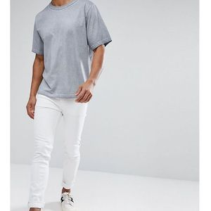 Cheap Monday Tight White Skinny Jeans - White, jeans