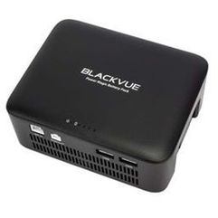 BlackVue Batteri Parking Mode (B-112) Powerbank - Czarny -