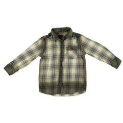 Esprit boys kids koszula barrel brown (4047704225502)