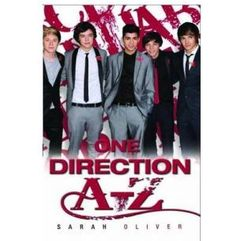 One Direction A-Z (9781843583783)