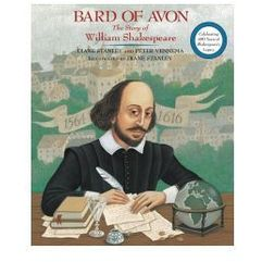 Bard of Avon (9780062419255)
