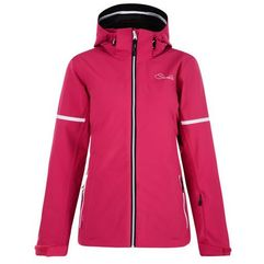Dare 2b kurtka narciarska amplify jacket electric pink 14