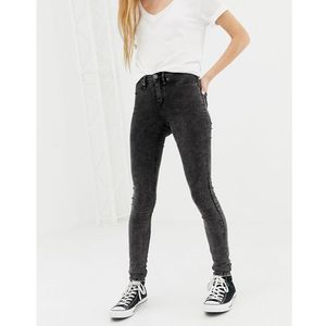 Blend She Moon Play skinny jeans - Black