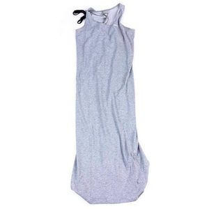 Bench Sukienka - twisted grey marl (gy001x) rozmiar: xl