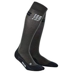 Cep Skarpety progressive+ run merino socks men rozmiar v