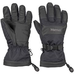 męskie rękawiczki softshell connect evolution glove black xl marki Marmot