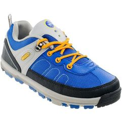 Hi-tec mugo jr royal/grey/orange 34 (5901979126454)