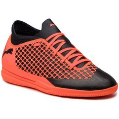 Buty PUMA - Future 2.4 It 104846 21 Black/Orange