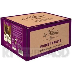 Sir Williams Forest Fruits 500 saszetek, 5902020014782
