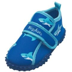 Playshoes Buty do wody Rekin blue (4010952342093)