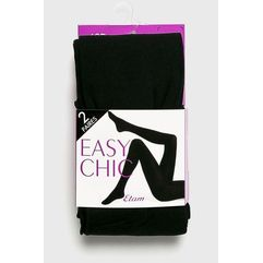 - rajstopy easy chic (2-pack), Etam