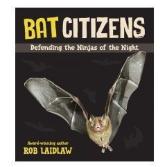 BAT CITIZENS (9781772780390)