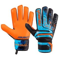 Rękawice bramkarskie Reusch Prisma SD Easy Fit Junior LTD 998