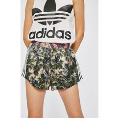 - szorty marki Adidas originals