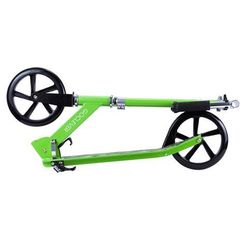 "Goclever City rider 8"" scamp green (5906736074207)"