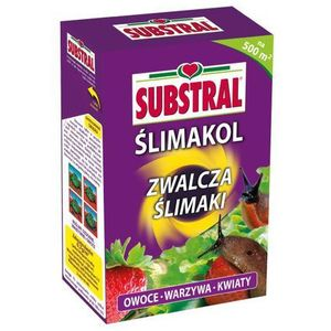 Substral Ślimakol 350g (5907487102294)