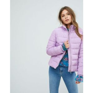 padded jacket - purple, Miss selfridge