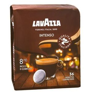 Lavazza Caffe INTENSO - saszetki do Senseo 36szt. (8000070026827)