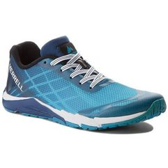 Merrell Buty - bare access my57958 blue