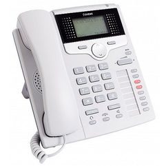 CTS-220.CL-GR Telefon systemowy, szary Slican, CTS-220.CL-GR