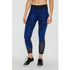- legginsy marki Adidas performance