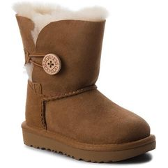 Ugg Buty - t bailey button ii 1017400t t/che