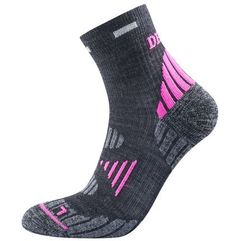 skarpetki energy ankel sock dark grey xs marki Devold