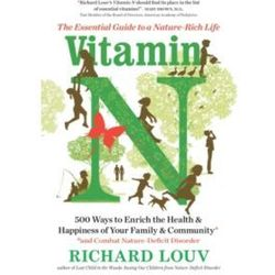 Vitamin N, Louv, Richard
