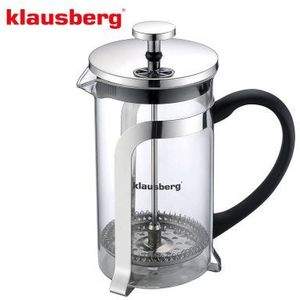 ZAPARZACZ DO HERBATY FRENCH PRESS 800ML KLAUSBERG