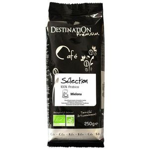 211destination Destination sélection kawa 100% arabica mielona 250g - eko