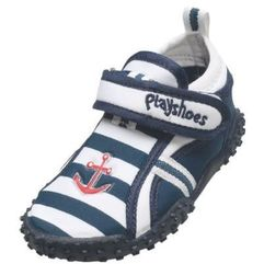 Playshoes Buty do wody Maritim blue