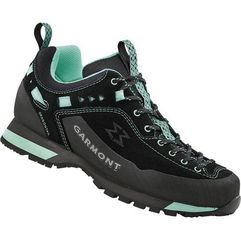 Garmont buty Dragontail Lt W Black/Light Green 8 (42 EU)