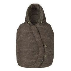 �piworek do fotelika Maxi-Cosi (Nomad Brown), 8735711110