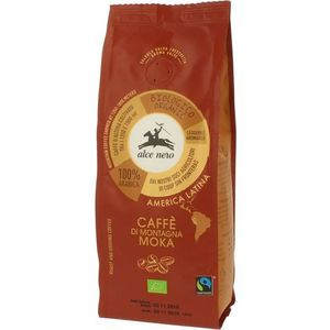 Kawa 100% Arabica 250g BIO Fair Trade, 8009004901124