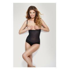 Body GLAM Mitex - Czarne, body