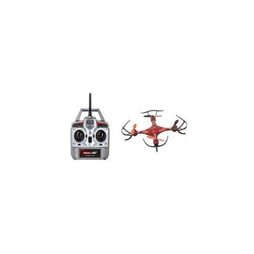 RC Quadrocopter X-Inverter 1