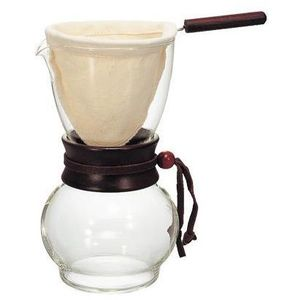Hario Dripper woodneck 480 ml