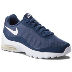 Buty - air max invigor (gs) 749572 407 navy/white marki Nike