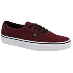 authentic marki Vans