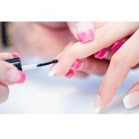 Manicure french