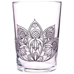 42250-SZKL.510ML DEK.KOLOR.KWIAT-MANDALA